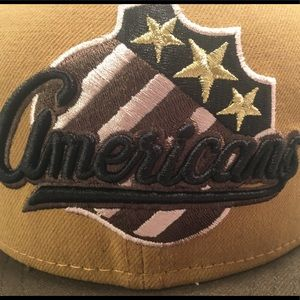 Other - New Era Americans Hat